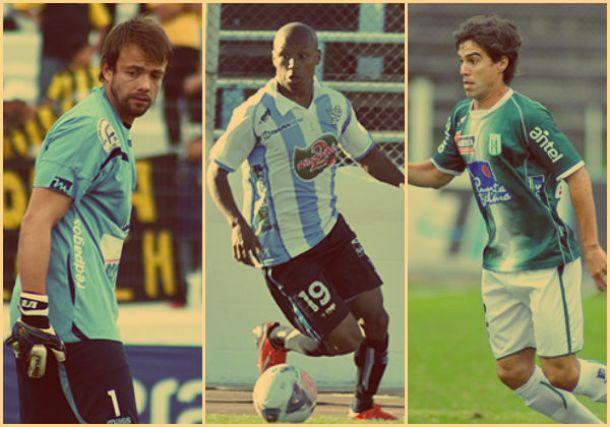 El Deportes Tolima ficha a 3 uruguayos