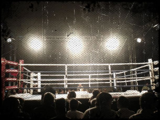 Viernes de boxeo internacional