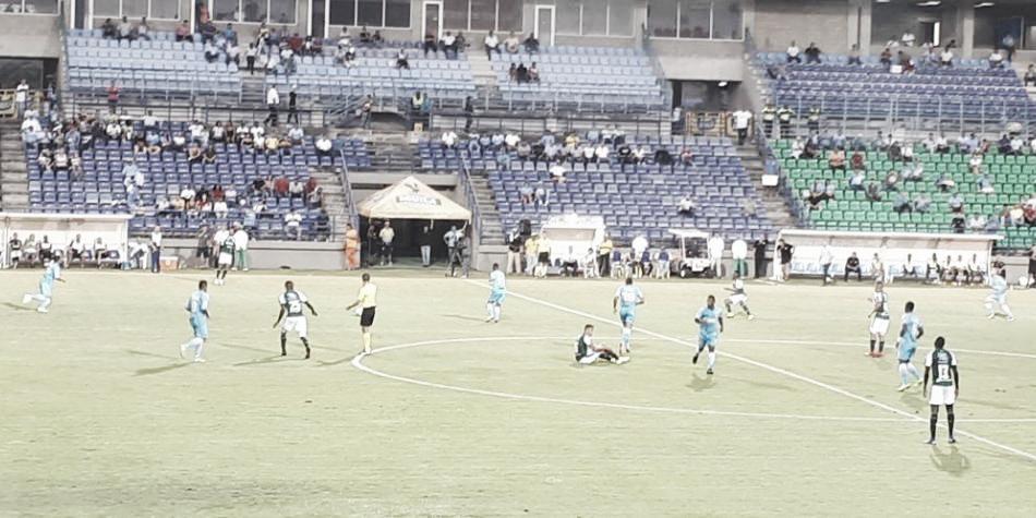 Análisis de un Deportivo Cali que no pudo en su visita a Jaguares
