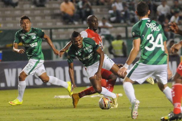 Deportivo Cali se prepara para enfrentar al Cortuluá