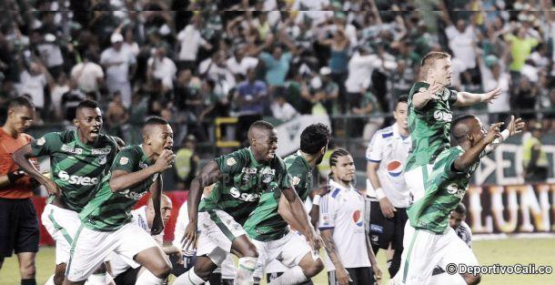 Deportivo Cali - Independiente Medellín: el sueño de la novena estrella