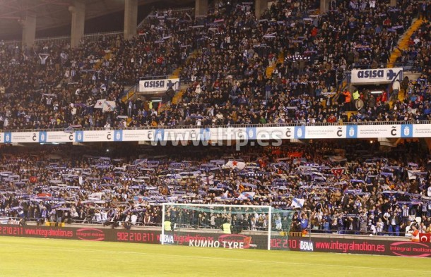 Los números de O Noso Derbi: Deportivo - Celta de Vigo