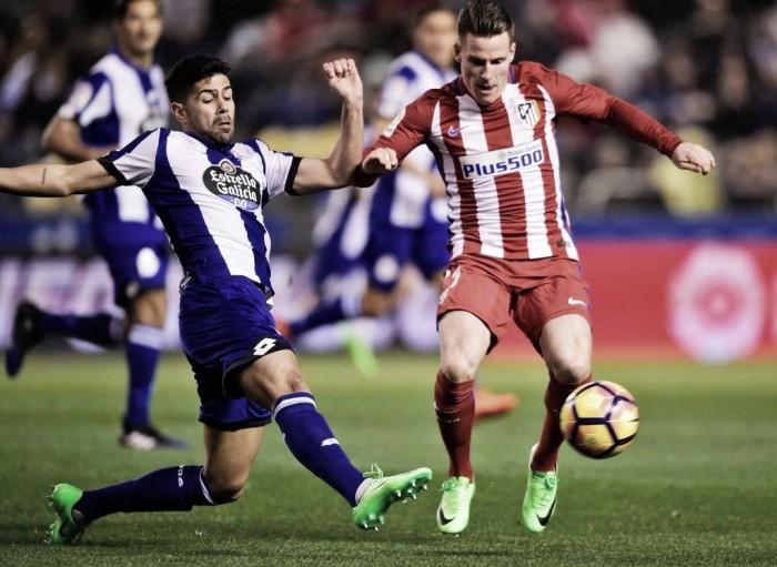 LaLiga: è 1-1 al Riazòr. Avanti il Depor con Andone, poi Griezmann. Paura per Torres nel finale