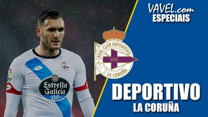 Especiais La Liga 2015/16 Deportivo La Coruña: campeonato irregular, mas permanência garantida