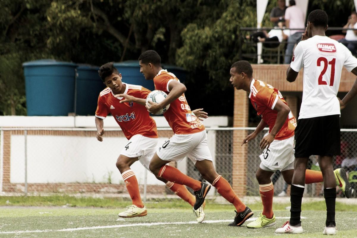 Deportivo La Guaira salvó un punto en casa ante Deportivo Lara