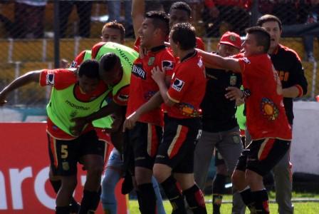 Deportivo Cuenca con 3 bajas frente a Emelec