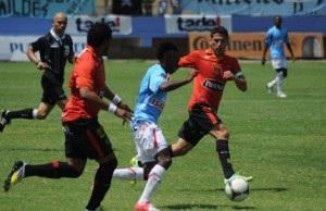 PREVIA: Deportivo Cuenca vs. Manta