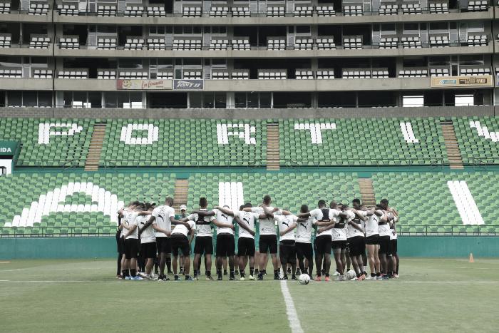 Los convocados del Deportivo Cali para el clásico Vallecaucano