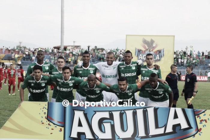 Deportivo Cali, cinco debuts ligueros consecutivos sin victoria