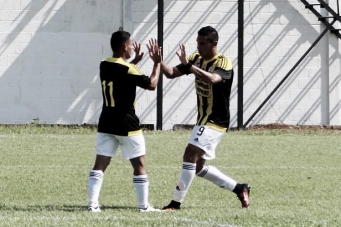 Táchira venció a Socopó en su debut en el Apertura 2017