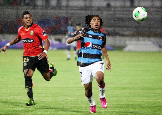 Listos los reemplazos para González y Ríos en visita al Deportivo Quito