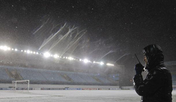 Russian Premier League : Le bilan à la trêve