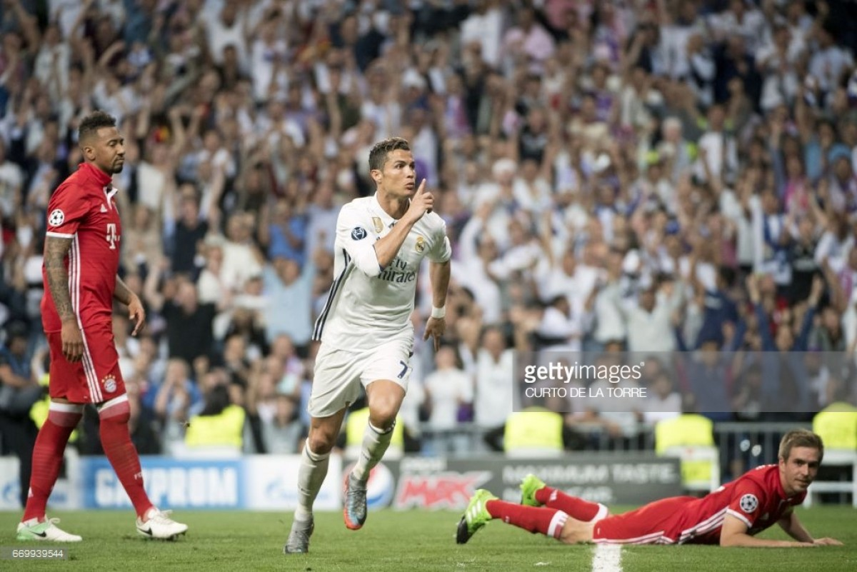 Bayern Munich vs Real Madrid Preview: European giants set to battle it out for a place in the final