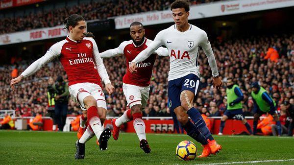 El Arsenal-Tottenham es el plato fuerte en los cuartos de la Carabao Cup