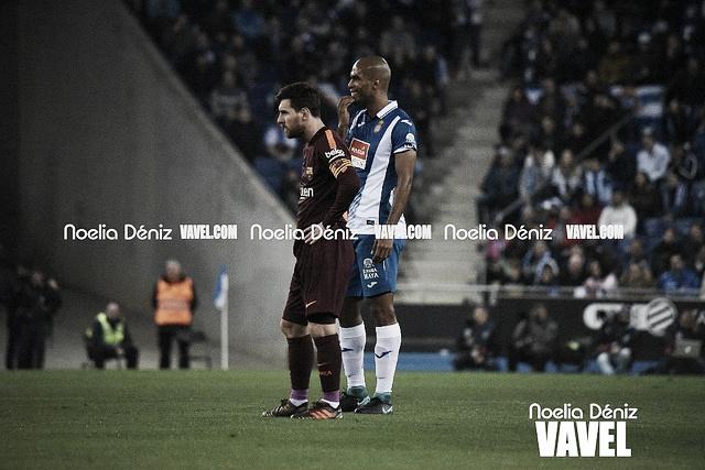 Previa RCD Espanyol - FC Barcelona: un derbi de altura