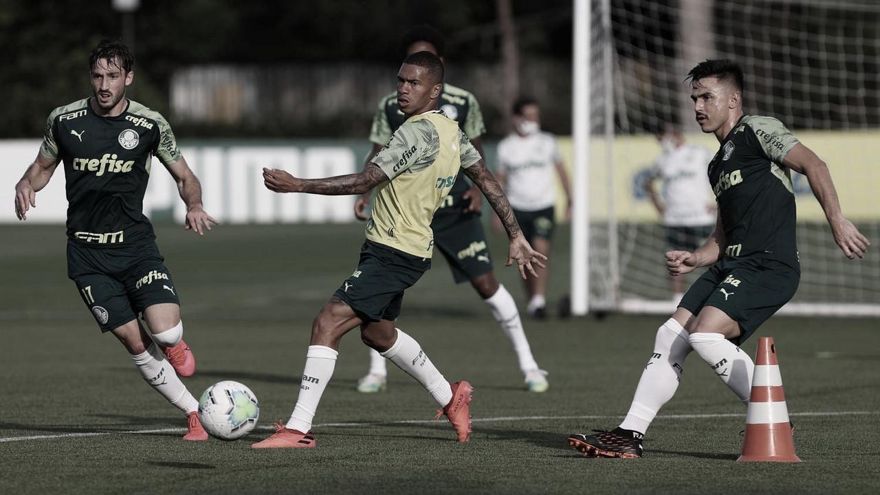 <div>Foto: Divulgação / César Greco / Palmeiras</div>