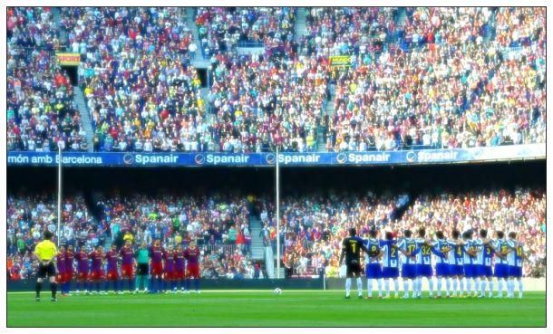 Live Barcelone - Espanyol Barcelone, le match en direct