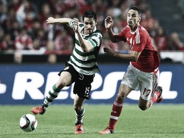 Sporting de Portugal - Benfica: la magia del derbi, ahora en la Taça