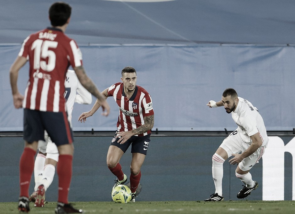 Previa Atlético de Madrid vs Real Madrid: primera final de LaLiga