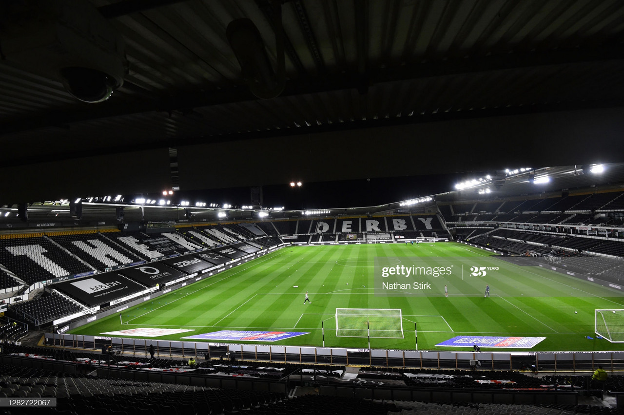Derby County vs Barnsley preview: How to watch, kick-off time, team news, predicted lineups and ones to watch