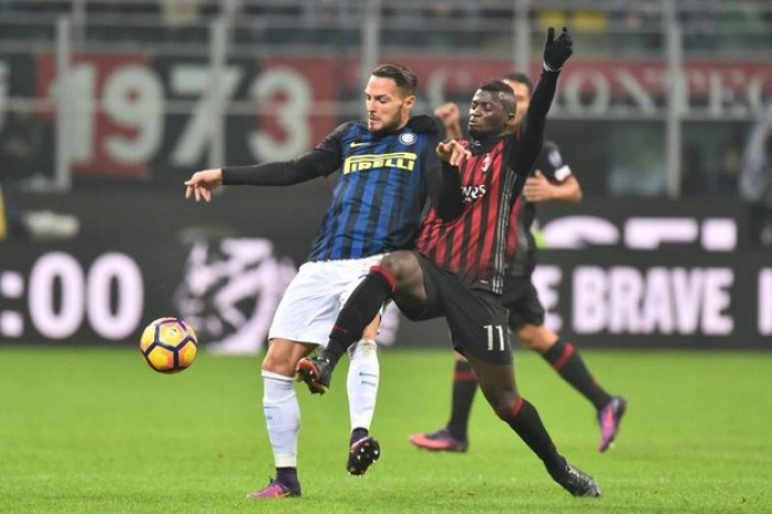 Derby Milan-Inter, i momenti più emozionanti