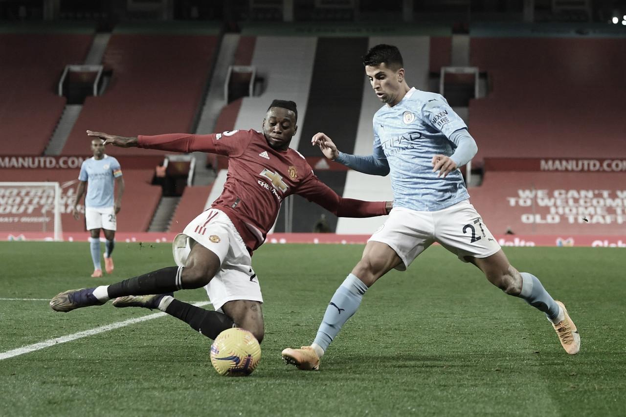Em Derby de Manchester decepcionante, United e City empatam sem gols