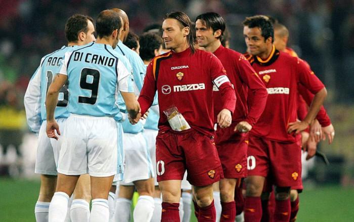 Il Salotto di VAVEL - Derby di Roma, emozioni a confronto