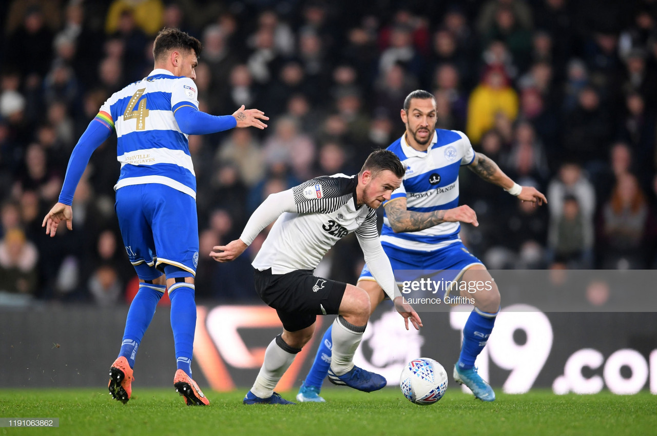 QPR vs Derby County preview: R's look to continue good home form