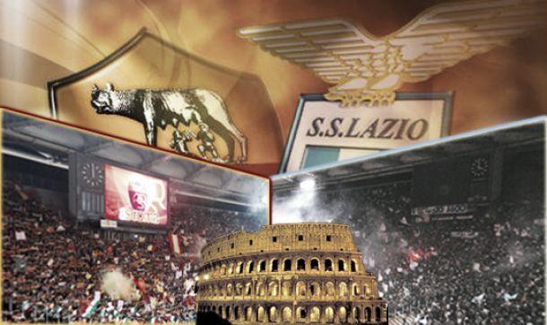 Verso Roma-Lazio: ansie, paure e una voglia irrefrenabile di vittoria