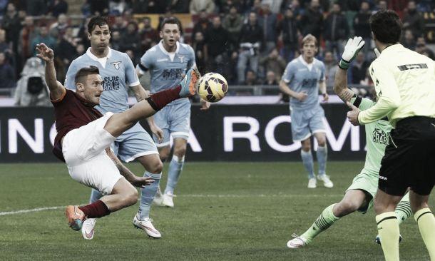 Derby di Roma, decisione rinviata