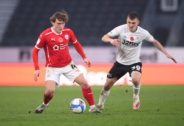 Barnsley vs Derby County preview: How to watch, kick-off time, predicted lineups and ones to watch
