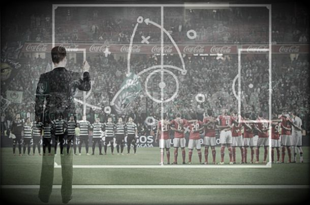 Sporting x Benfica: Será no meio que está a virtude dos «derbies»?