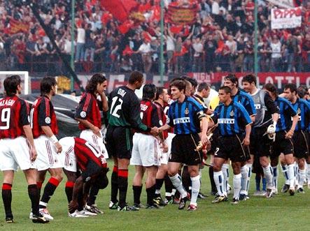 Milan-Inter, come cambia una stagione
