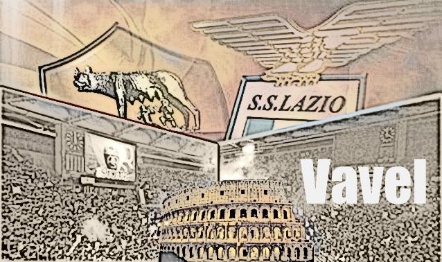 Lazio-Roma, la leyenda de Rómulo y Remo