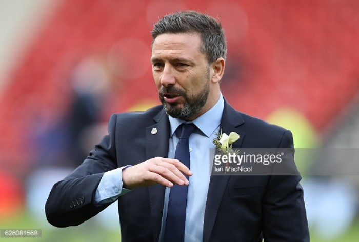 Sunderland agree compensation deal with Aberdeen for Derek McInnes