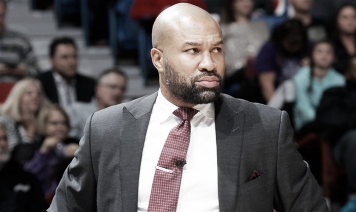 Fisher, despedido de los Knicks
