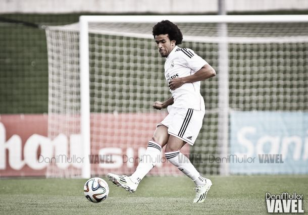 Derik deja el Real Madrid