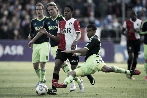 Feyenoord - Ajax: Preview | VAVEL.com