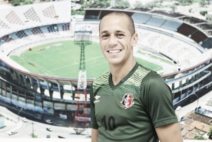 Santa Cruz se reapresenta para duelo contra Ponte Preta com novidades no elenco