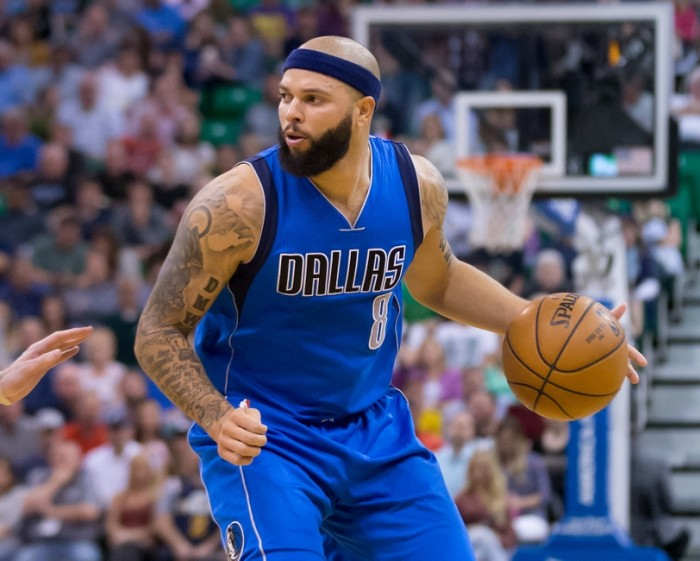 NBA - Utah Jazz, ritorno di fiamma per Deron Williams
