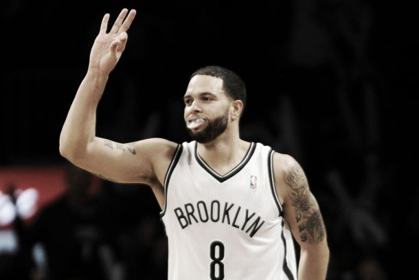 Deron Williams sogna Dallas: risoluzione coi Nets in vista?