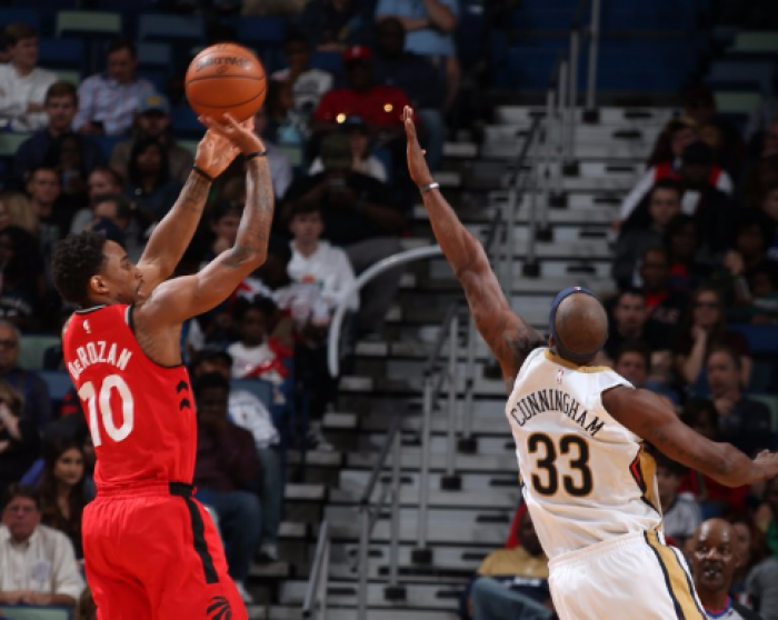 NBA - Toronto sbanca New Orleans, Minnesota supera San Antonio