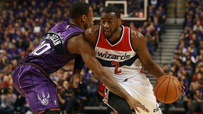 NBA Night: Clippers in Indiana, Wizards in Canada