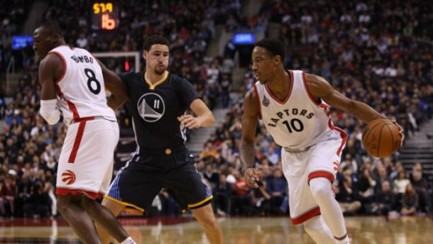 Golden State Warriors hold on to extend NBA win streak to 25