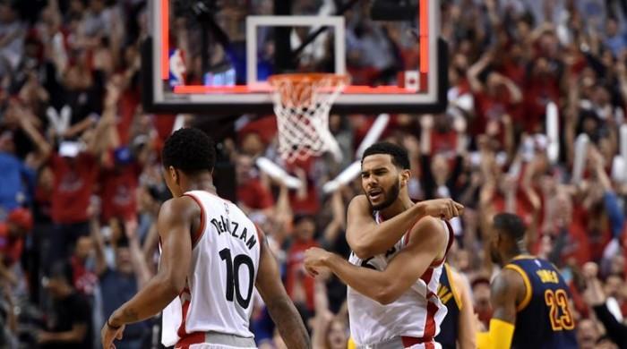 NBA - Cinque sfide nella notte: spicca Cleveland - Toronto