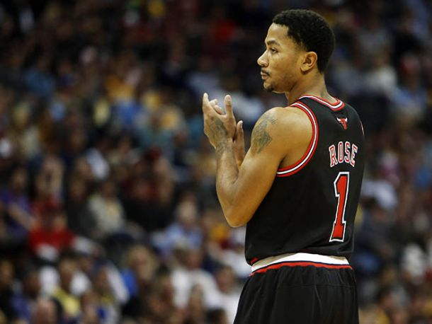 What's The Reason Behind Chicago Bulls' Struggles?