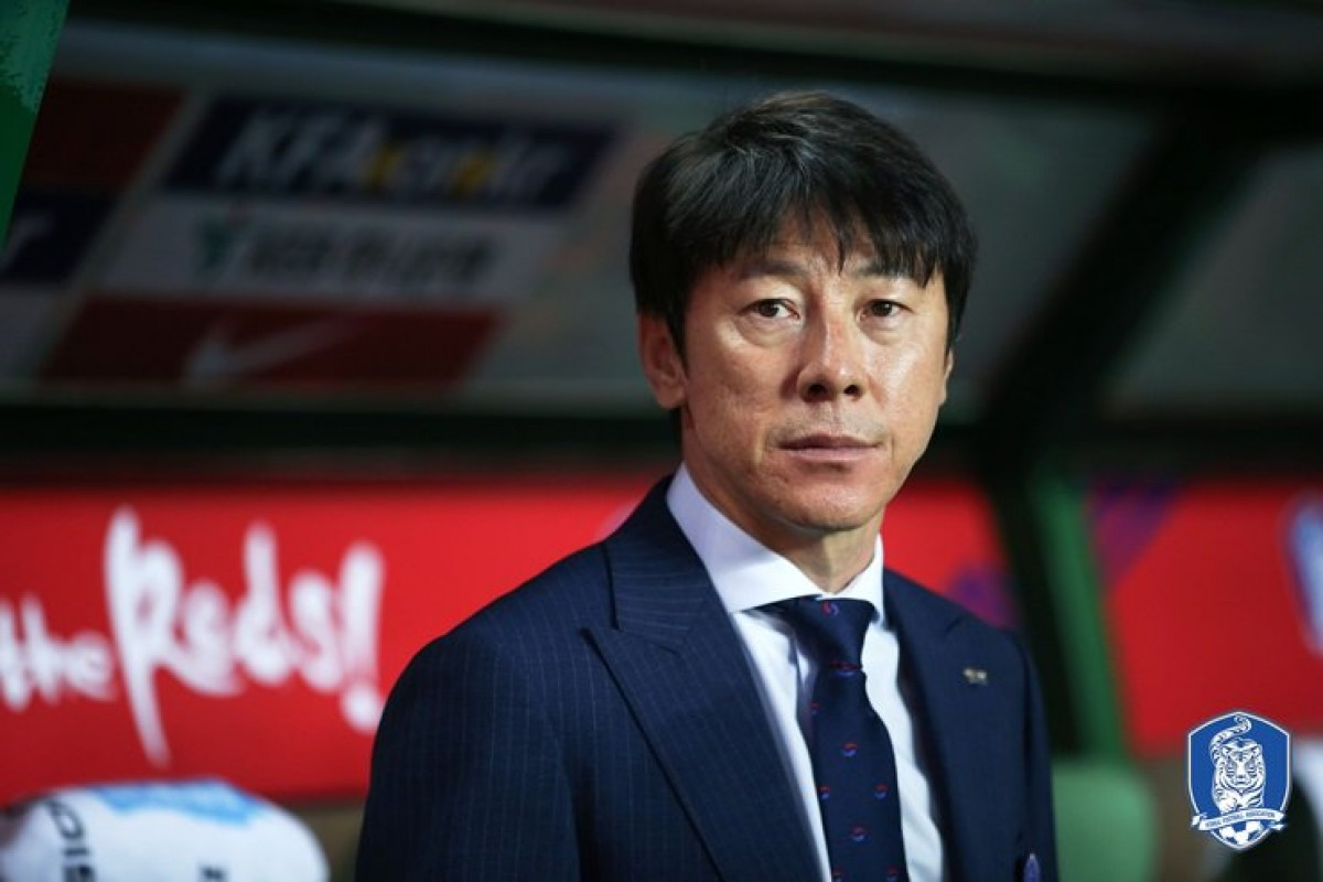 Mondiali Russia 2018: i convocati della Corea del Sud