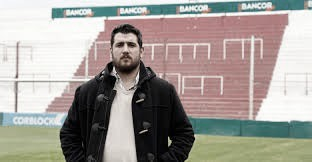 Juan M. Cavagliatto: ''Estuve todo el fin de semana tratando de salvar la institucionalidad del club''