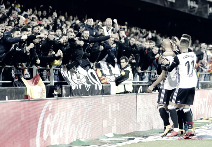 Previa Valencia CF - Girona CF: reconciliarse con la victoria, el principal objetivo