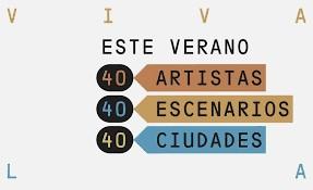 Este verano vuelve la música en directo gracias a Viva La Vida Festival